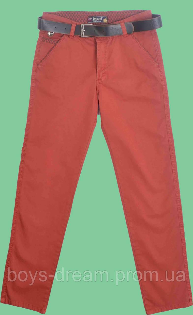 Летние брюки для мальчика (152-158) (Турция)