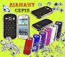 Чехол Diamond Cover Iphone 6 Black