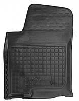 Полиуретановый водительский коврик для Lexus GX 460 2009- (AVTO-GUMM)