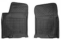 Полиуретановые передние коврики для Lexus GX 460 2009- (AVTO-GUMM)