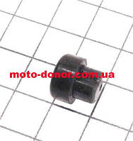 Резинка втулки натяжителя цепи ГРМ для мопеда DELTA