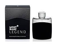 Мужская туалетная вода Montblanc Legend men (Монтбланк Легенд Мен)