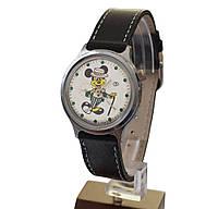 Восток Микки-Маус механические часы СССР