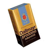 "Кофе молотый""DALLMAYR Prodomo Naturmild ""500 г"