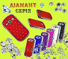Чехол Diamond Cover Iphone 6 Red
