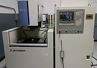 Б.У. Электроэрозионный станок Mitsubishi FX-10