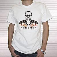 """Футболка """"Hardman"""""""