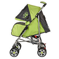 Детская коляска трость Bambi  M 2105-2 салатовая