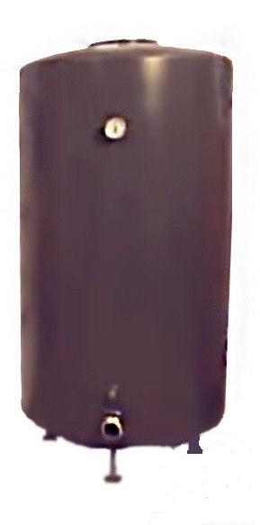 Теплоаккумулятор ДТМ на 1040 литров без изоляцией