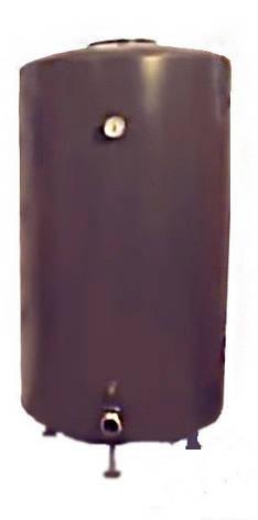Теплоаккумулятор ДТМ на 1040 литров без изоляцией, фото 2