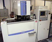 Электроэрозионный провлочно-вырезной станок Mitsubishi FX-20