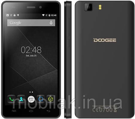 Смартфон Doogee X5S
