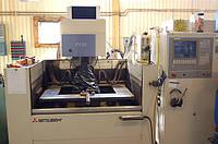 Станок электроэрозионный вырезной Mitsubishi FX 30 K