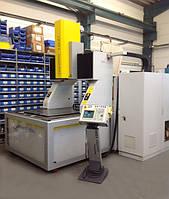 Электроэрозионный станок (прошивной) Ingersoll Gantry 1200