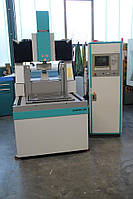 Электроэрозионный станок (прошивной)Ingersoll Gantry500 с ЧПУ