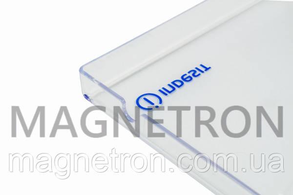 Панель морозильной камеры (откидная) для холодильников Ariston C00291478, фото 2