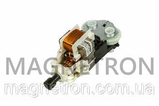 Двигатель с редуктором венчиков для миксеров Zelmer 252.1000 12008102 (793301)