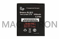Аккумуляторная батарея BL3812 Li-ion к мобильному телефону Fly 1650mAh