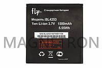 Аккумуляторная батарея BL4253 Li-ion к мобильному телефону Fly 1500mAh