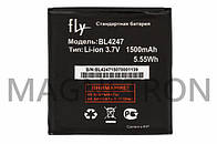 Аккумуляторная батарея BL4247 Li-ion к мобильному телефону Fly 1500mAh