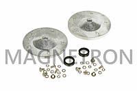 Опора барабана (2шт) и комплект крепления для вертикальных стиральных машин Whirlpool 481252088117
