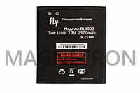 Аккумуляторная батарея BL4009 Li-ion к мобильному телефону Fly 2500mAh