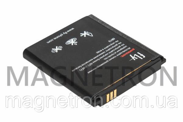 Аккумуляторная батарея BL4009 Li-ion к мобильному телефону Fly 2500mAh, фото 2