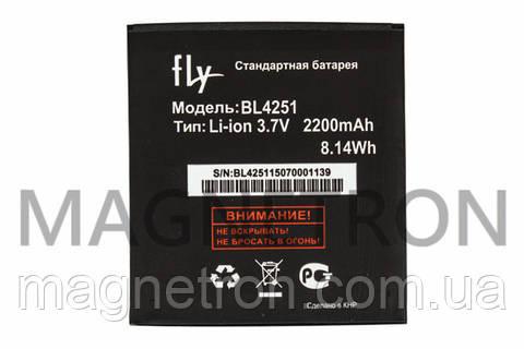 Аккумуляторная батарея BL4251 Li-ion для мобильных телефонов Fly 2200mAh