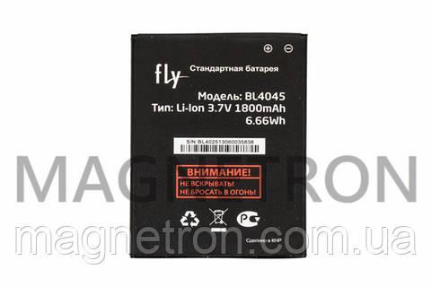 Аккумуляторная батарея BL4045 Li-ion к мобильному телефону Fly 1800mAh