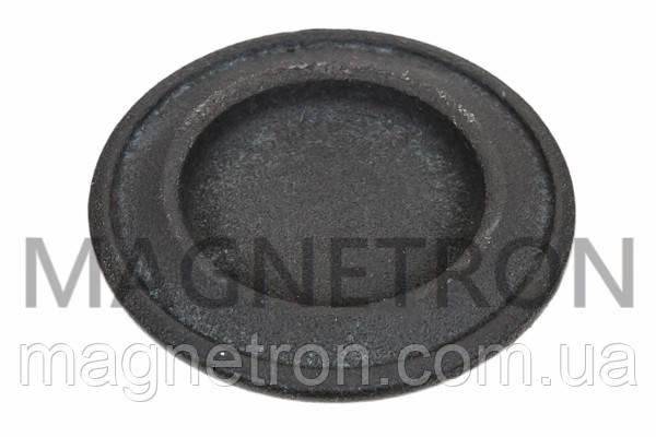 Крышка рассекателя внутренняя (турбо) для варочных панелей Bosch 647533, фото 2