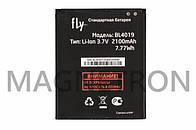 Аккумуляторная батарея BL4019 Li-ion к мобильному телефону Fly 2100mAh