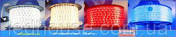 Светодиодные ленты 220В – просто, надежно, выгодно