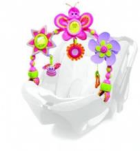 Дуга развивающая Крошка Бетти Tiny Love 1402605830