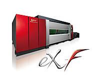 Станок для лазерной резки Mitsubishi  eX-F40