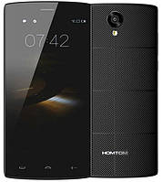 "Cмартфон HomTom HT7 1/8GB, 5.5"" HD, IPS, 3G, 3000 мАч, фото 1"