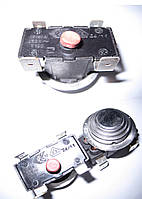 Термостат аварийный для бойлера Electrolux, двух полюсный