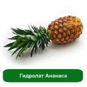 Гидролат Ананаса, 1 литр