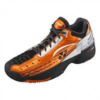Теннисные кроссовки SHT-308CL Black/Orange
