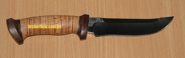 Нож АиР Росомаха
