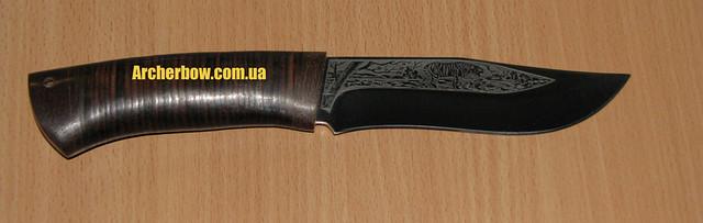 Нож АиР Клычок-3