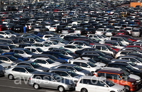 «Клонированные» автомобили Китайского производства