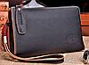 Клатч Teemzone S3315 Black