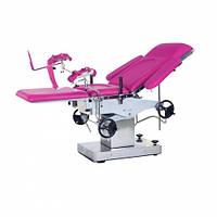 Смотровое гинекологическое кресло (операционный стол) KL-2С
