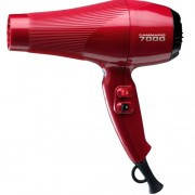 Фен для волос Gamma Piu 7000 пурпурный