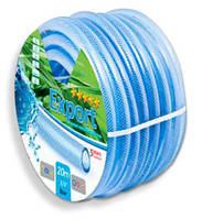 Шланг поливочный EVCI PLASTIC (EXPORT) - 3/4, 30м (40265)