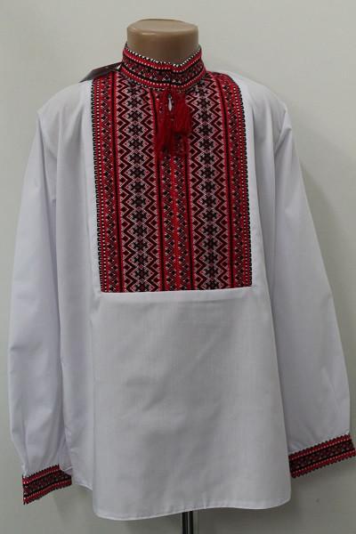 Вишиванка для хлопчика  Петро 6 - Nikashop в Киеве c819f1be76d12