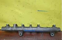Топливная рейка 1.9 DCI RENAULT TRAFIC 00-14 (РЕНО ТРАФИК), фото 1