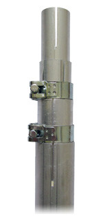 Мачта телескопическая Шпиль-18