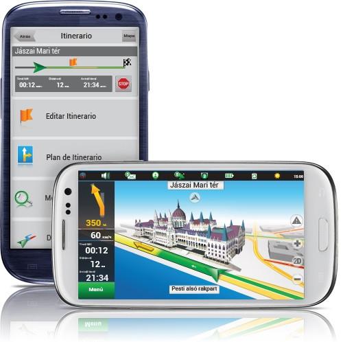 Настройка GPS на смартфоне или планшете Andriod
