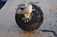 Вакуумный усилитель тормозов RENAULT TRAFIC 00-14 (РЕНО ТРАФИК)